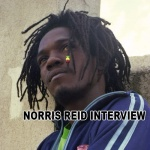 Norris Reid interview
