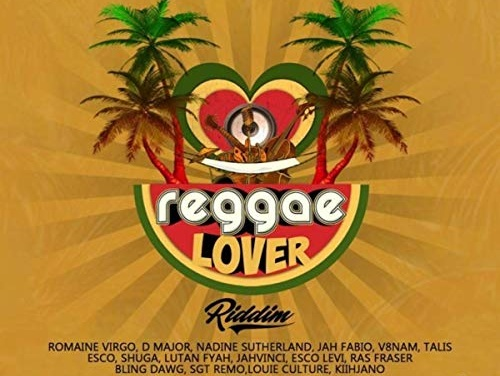 Reggae Lover Riddim | New Album