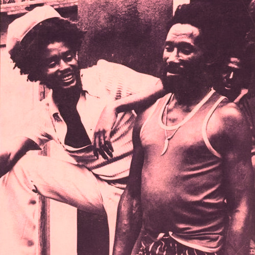 Max Romeo & Lee Perry