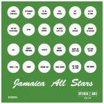 Various – Jamaica All Stars