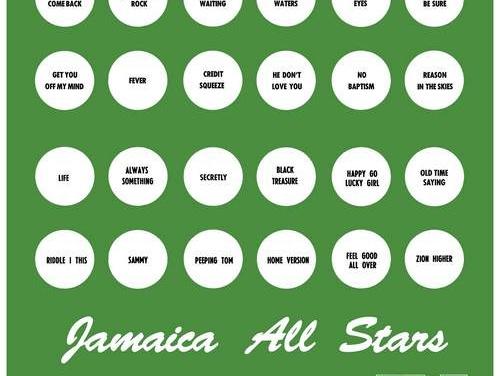 Various – Jamaica All Stars