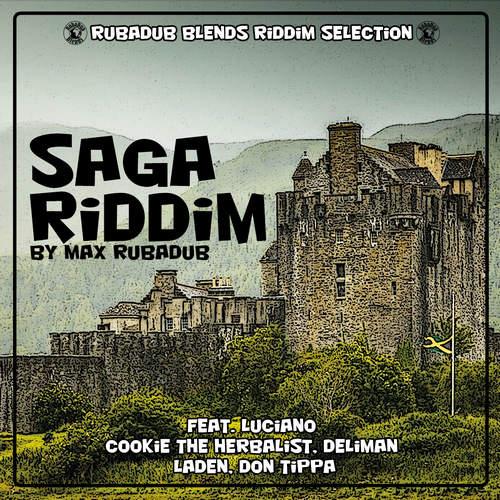 Various – Saga Riddim