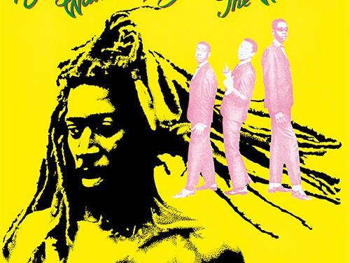 Bunny Wailer – Sings The Wailers