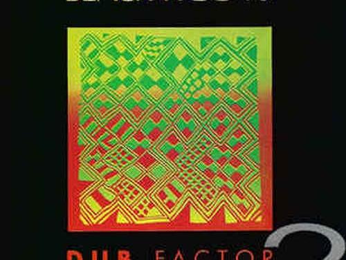 Black Roots – Dub Factor 2 (The Dub Judah Mixes)