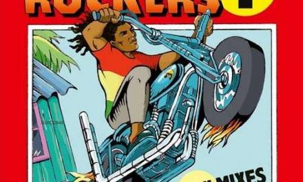 Burning Rockers 1   The 12″ Mixes
