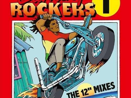 Burning Rockers 1 | The 12″ Mixes