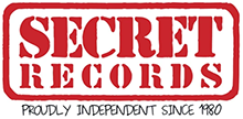 Buy @ Secret Records