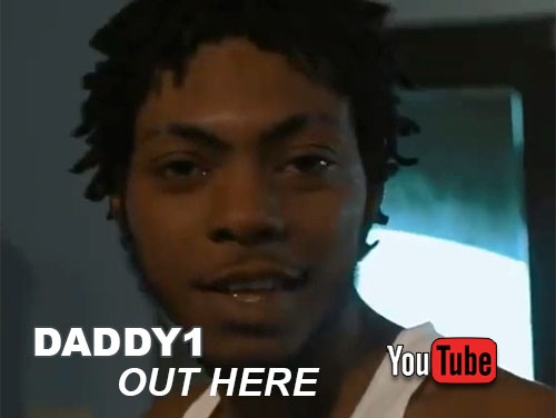 Daddy1 – Out Here | New Video