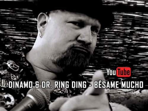 Dinamo & Dr. Ring Ding – Bésame Mucho | New Single/Video