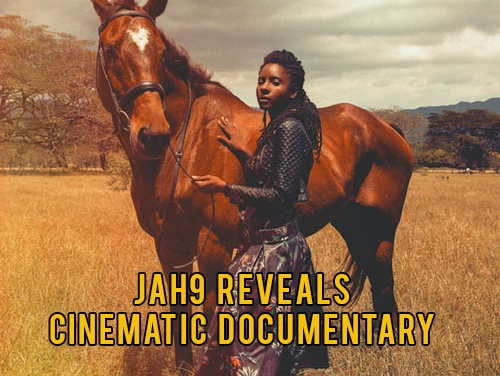 Jah9 Reveals Cinematic Documentary