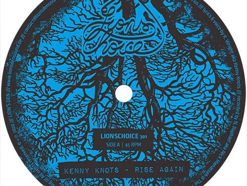 Kenny Knots – Rise Again