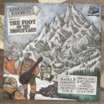 Kingston Express Presents: The Foot Of The Mountain | New Album