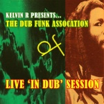 Kelvin R Presents The Dub Funk Association Live In Dub Session