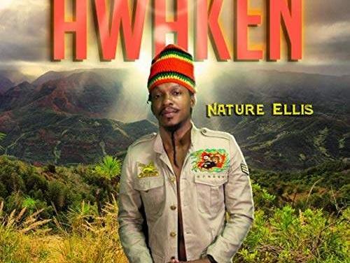 Nature Ellis – Awaken