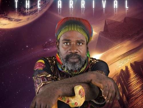 Oba Simba – The Arrival