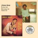 Owen Gray – Little Girl + Hit After Hit After Hit Vol. IV
