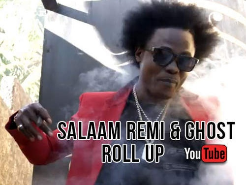 Salaam Remi & Ghost – Roll Up   New Video