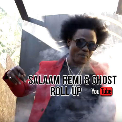 Salaam Remi & Ghost – Roll Up | New Video