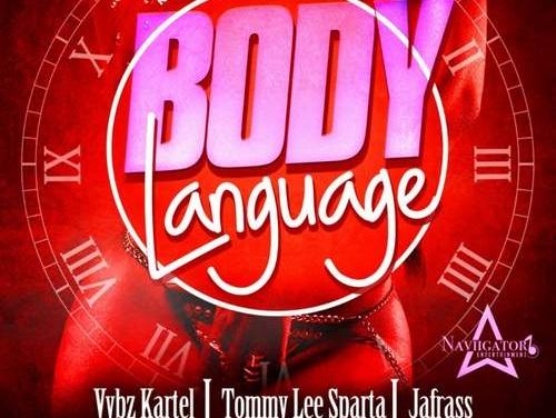 Naviigator Entertainment releases Body Language Riddim