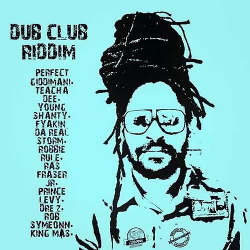 Various - Dub Club Riddim