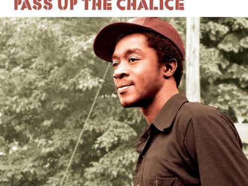Barry Brown – Pass Up The Chalice: The Blackbeard Years 1978-83
