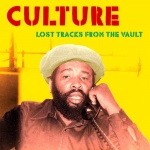 Culture – Lost Tracks From The Vault EP