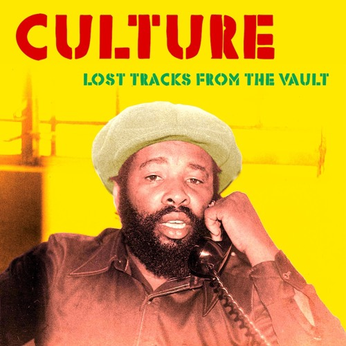 Culture - Lost Tracks From the Vault