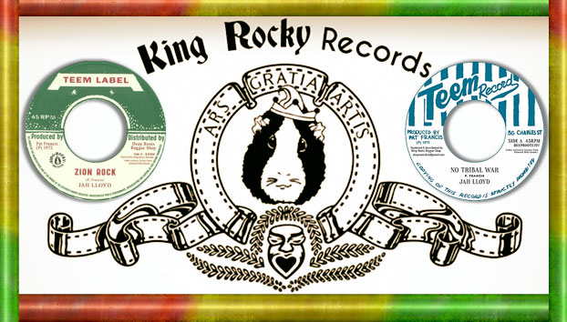 Vinyl Shop King Rocky Records