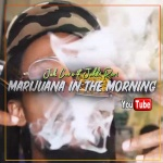 Jahki Revi Ft. Jah Cure – Marijuana In The Morning | New Video