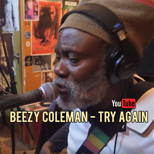 Beezy Coleman - Try Again