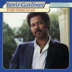 Boris Gardiner – Everything To Me (Expanded Version) | New Album