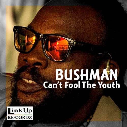 Bushman - Can't Fool The Youth