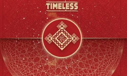 Chezidek & The Ligerians – Timeless