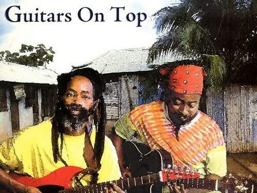 "Earl ""Chinna"" Smith & Leebert ""Gibby"" Morrison – Guitars On Top"