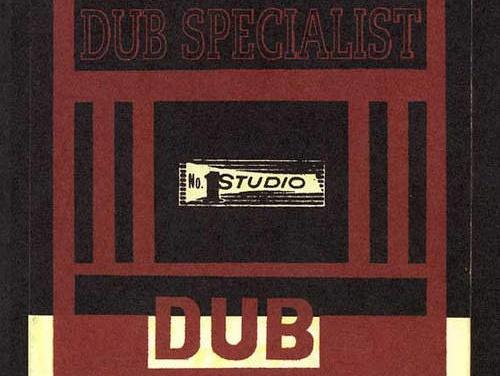 Dub Specialist – Dub