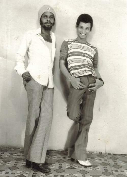 Fully Fullwood & Tony Chin