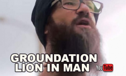 Groundation – Lion In Man | New Video