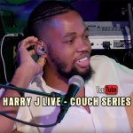 Harry J Live – Couch Series