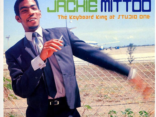 Jackie Mittoo – The Keyboard King At Studio One