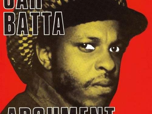 Jah Batta – Argument