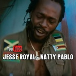 Jesse Royal – Natty Pablo | New Video