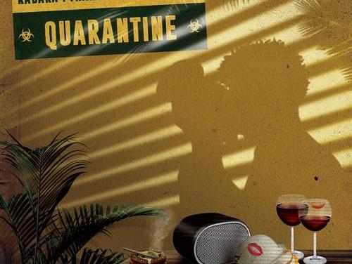 Kabaka Pyramid & Christopher Martin – Quarantine | New Single