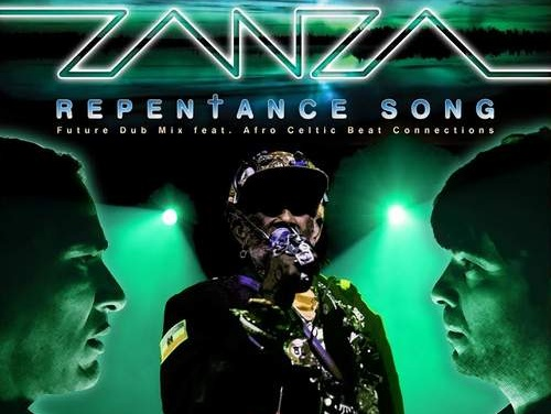 Lee 'Scratch' Perry & Zanza – Repentance Song | New Video/Single