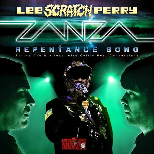 Lee 'Scratch' Perry & Zanza - Repentance Song