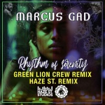 Marcus Gad – Rhythm Of Serenity | Remixes