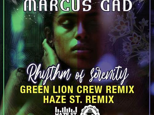 Marcus Gad – Rhythm Of Serenity | Remixes