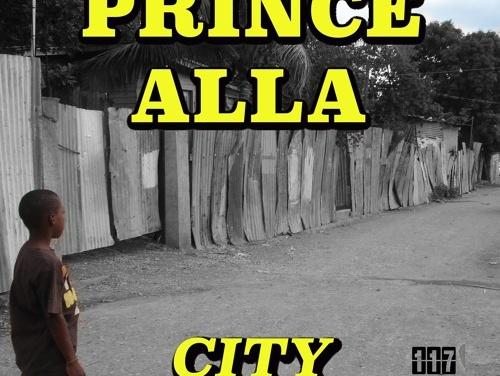 Prince Alla – City | New EP