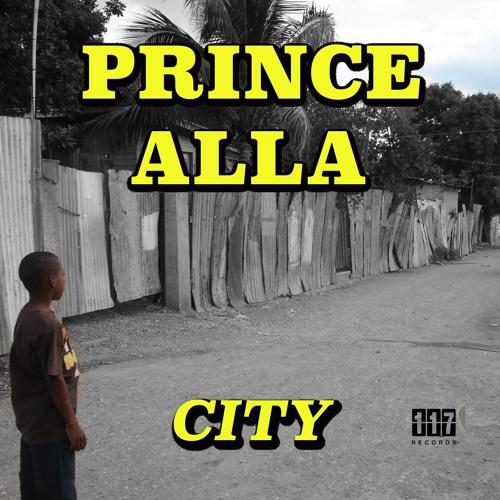 Prince Alla - City