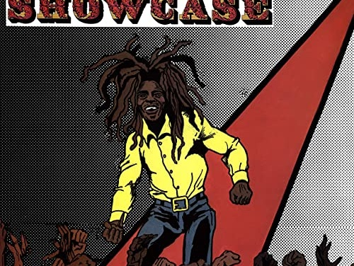 Ras Allah – Showcase | Reissue