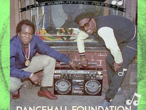 Sentinel Sound presents Dancehall Foundation Vol 6